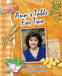 Cover of Ann's Table For Two